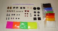 luv the neons Neon Jewelry, Jingle Dress, Native Design, Beading Supplies, Beadwork, Seed Beads, Sage, Nativity, Native American