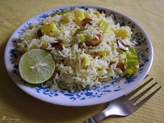 Citronova ryza