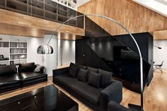 CITY LOFT - Picture gallery