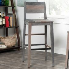 How to get Norman 30 Bar Stool