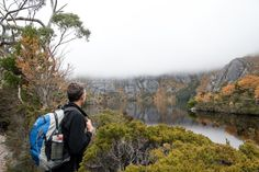 We were unprepared for the Tasmania weather, so we compiled an essential list of what to pack for Tasmania to include in our guide to Tasmania - a roadtrip!
