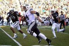 BYU Cougars vs. Nevada Wolf Pack Pick-Odds-Prediction 10/18/14: Mark's Free College Football Pick Against the Spread