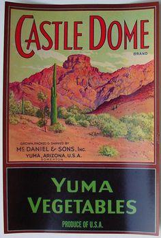 Yuma Arizona - Bing Images