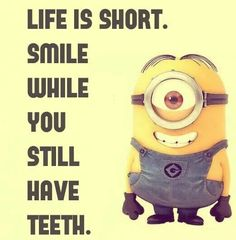 40 Funny Minions Quotes and sayings and Sayings Cute Minions, Funny Minion Memes, Minions Quotes, Funny Jokes, Minion Humor, Minion Stuff, Minion Smile, Minion Love Quotes, Happy Minions