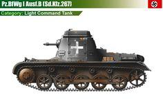 Pz.BfWg I Ausf.B
