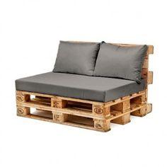Die 32 Besten Bilder Von Palettensofa Bauen Pallet Furniture
