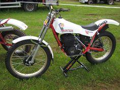Montesa cota 349 - 1981