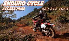 Get all your need for your next ride from Enduro Cycles.  At Enduro Cycles we strive to supply only top quality motorbike riding gear and accessories. We stock it all, ranging from men's and woman's riding kits all the way to parts and accessories.   Feel free to give us a call on the number below for any more information.  Phone: 039 312 1063   Email: Info@EnduroCycles.co.za  www.Endurocycles.co.za  #EnduroCycles #Safety #Accessories #Parts #RidingGear #TopQuality #Safety #MotorBikeRiding…