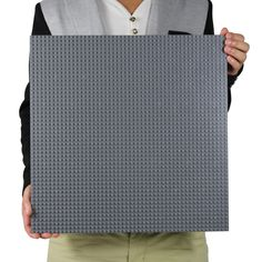 $13.39 (Buy here: https://alitems.com/g/1e8d114494ebda23ff8b16525dc3e8/?i=5&ulp=https%3A%2F%2Fwww.aliexpress.com%2Fitem%2FBig-Size-40-40cm-Blocks-DIY-Baseplate-with-50-50-dot-Minifigures-Bricks-Base-plate-With%2F32675375998.html ) Big Size 40*40cm Blocks DIY Baseplate with 50*50 dot Minifigures Bricks Base plate With Legoe for just $13.39