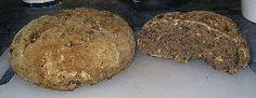 Black Bean Chipotle Bread