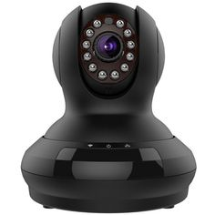 FI-368 720P Night Vision Wireless Network WiFi Security Colud IP Camera for IOS Android System
