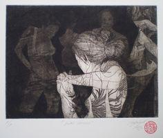 Google Image Result for http://www.annadalzell.com/wp-content/uploads/Butoh-Dancers-etching.jpg