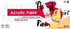 #artpaint Acrylic paint is good at using in general level users especially used in art classes in schools and suit for paint and sip. Using push pump bottle as package, which can recycling and reuse, so it can be taken to reduce the cost. We can provide you different sizes to meet your all demands. ------------------------------------------------------------------------------ More details: http://www.shbeaux-arts.com/non-toxic-high-quality-bottled-… Subscribe us: http://eepurl.com/b5QX4T