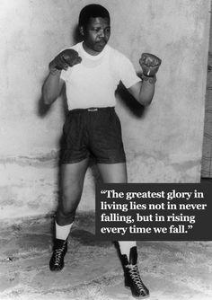 10 Nelson Mandela Quotes