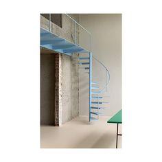 Arch Interior, Office Interior Design, Interior Architecture, Interior And Exterior, Stairs And Staircase, Modern Staircase, Staircase Design, Staircases, Corner House