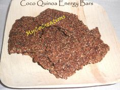 Energize naturally with MyCoCreations Coco Quinoa Energy Bars. Raw, Vegan, Healthy, On the Go. Go ahead and have your snack, it's good for you   www.MyCoCreations.com http://blog.MyCoCreations.com http://pinterest.com/mycocreations http://youtube.com/mycocreations http://facebook.com/mycocreations http://twitter.com/mycocreations http://mycocreations.storenvy.com/  Sign up to receive our newsletter to stay in the know http://eepurl.com/hL9Ek. ‪#‎MyCoCreations‬ #GrassIsGreener