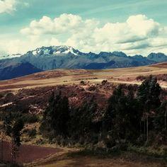 Vale Sagrado - Cusco