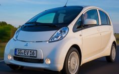 more details on the mitsubishi ca miev electric concept car cars
