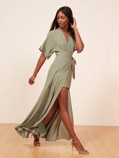 DRESSES - Reformation