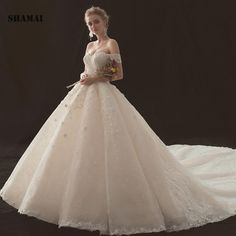 05ff531599938 Item Type  Wedding DressesBack Design  Lace UpNeckline   SweetheartDecoration  Sequined