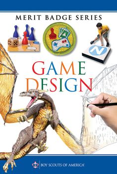 Boy Scouts can now earn a merit badge for designing smartphonegames