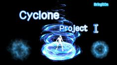 UnityParticle_Cyclone