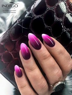 15+ Amazing Nail Designs Trending on Pinterest 2018   Best Nail Designs