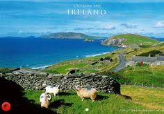 Oh Ireland!  I will go there one day!