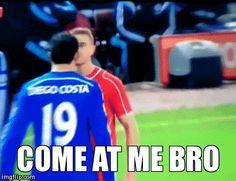 Jordan Henderson Is Terrifying - The Liverpool Offside
