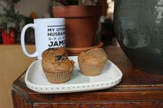 Recette de base : muffins sucrés vegans (fourrés ou non)