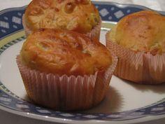 I Muffin ai funghi sono dei Muffin salati molto gustosi ideale per un buffet o una festa di compleanno.I Muffin ai funghi sono stuzzichini molto semplici da..
