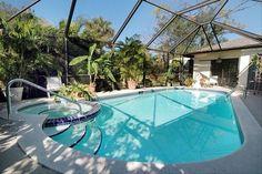 House vacation rental in Bonita Springs from VRBO.com! #vacation #rental #travel #vrbo