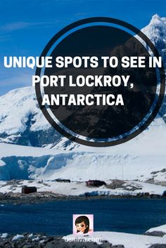 Unique Spots to See in Port Lockroy, Antarctica is a list of places that you can check out when in Port Lockroy. Check these out!