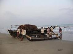 At the confluence of Karli river and the Arabian sea is the beautiful village of Takarli