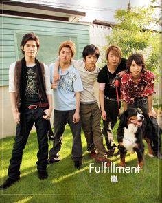 Arashi : POTATO 2007