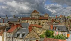 Nevers, France