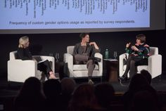 Women, Arts and Social Change: FRESH TALK: Gabriel Maher and Alice Rawsthorn—Can design be genderless? Photo courtesy of Kevin Allen Photography