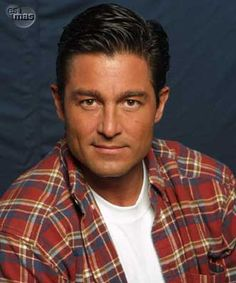 Fernando Colunga, actor mexicano