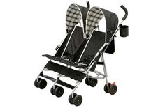 Delta Children City Street Side by Side Double Baby Stroller Double Stroller For Toddlers, Double Stroller Reviews, Double Baby Strollers, Used Strollers, Twin Strollers, Side By Side Stroller, Best Lightweight Stroller, Baby Jogger Stroller, Baby Jogger City Select
