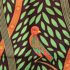 Pagne wax 49 printed by albarka, tissu africain