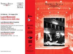 Luca Ronconi - Il laboratorio delle idee