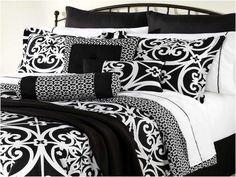 paisley bedspread - Google Search
