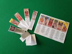With these free printable tarot cards you can make your own tarot card deck. Someone says that the first tarots should be a gift and these free tarot cards are a present to our visitors.