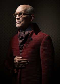 Photography Annual 2014 Submission Spotlight: Sandro and John Malkovich John Malkovich, Tough Guy, Male Poses, Cultura Pop, Portrait Inspiration, Movies Showing, Sandro, American Actors, Belle Photo