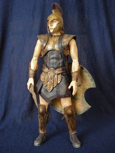 ACI: Do Achilles - Page 2 - OSW: One Sixth Warrior Forum