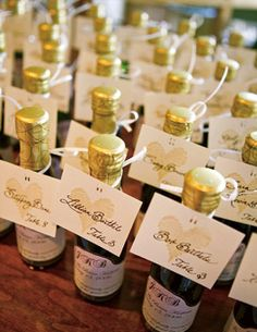 Favor Ideas for Fall Weddings : Wedding Favors & Gifts Gallery