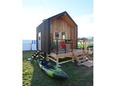COCKPIT-LINEUP【AzitO:アジト】小屋とコンパクトな住まいの新しい住宅ブランド
