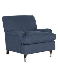 Chloe Club Chair by Safavieh at Gilt