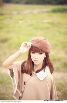 DJ Q-kate Qewi Cheung 張凱婷 from Hong Kong Asian #Celebrity #photos #beauty #women #likes