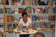 Sandra Floreans Vampirischer Autoren-Blog: Autorinnen und Familie Teil 6